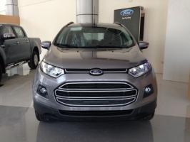 Cần bán xe Ford EcoSport 1.5 Titanium đời 2017, đủ màu, cam kết GIÁ TỐT!!