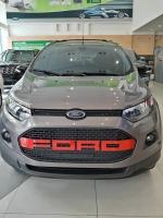 Bán Ford EcoSport 2017, trả trước 100 triệu