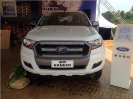 Cần bán xe Ford Ranger XLS AT 4 X 2 2017, xe nhập