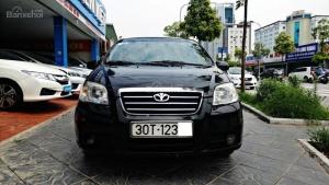 Bán Daewoo Gentra 2010, màu xám (ghi), giá 235 triệu tư nhân chính chủ, 1 chủ duy nhất