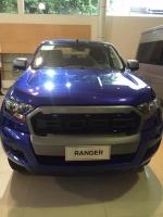 Ford Ranger XLS 4x2 MT hỗ trợ trả góp 7 năm, đủ màu, tặng phụ kiện chính hãng, cùng nhiều ưu đãi khác