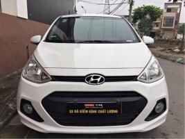 Cần bán xe Xe Cũ Hyundai I10 1.0 2015