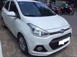 Cần bán xe Xe Cũ Hyundai I10 2016 2015