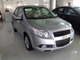 Chevrolet Aveo tự động| Chevrolet Nam Thái, Đồng nai - chỉ cần trả trước 78tr là có xe