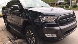 Bán Ford Ranger XLS, XL, Wildtrak sản xuất 2017, xe nhập, giá tốt. Hotline 0974857893