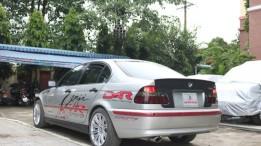 Xe ô tô cũ BMW 318i 2004 (Cũ)
