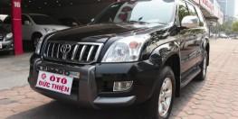 Toyota Prado GX 2008, 2 cầu, xe nhập (Cũ)