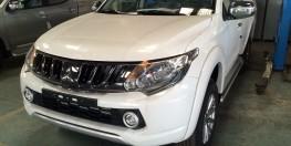 Bán xe Mitsubishi Triton 2017 giá 700 triệu