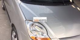 Bán xe Chevrolet Spark 2009 giá 112 triệu
