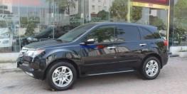 Bán xe Acura MDX 3.7 AT 2007 giá 980 triệu