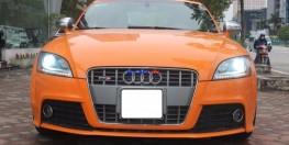 Bán xe Audi TTS 2008 giá 980 triệu