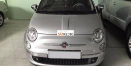 Bán xe Fiat 500 2009 giá 590 triệu