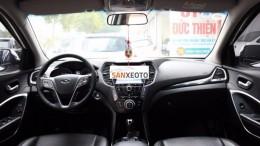 Hyundai SantaFe 2WD 2015 giá 1035 triệu