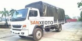 Fuso FI 12 tấn 2016 giá 750 triệu