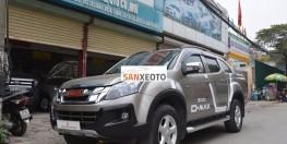 Isuzu Dmax 2015 giá 570 triệu
