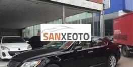 Lexus LS 460L 2007 giá 1350 triệu