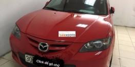 Mazda 3 1.6 2009 giá Liên hệ