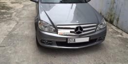 MercedesBenz C200 2009 giá 565 triệu