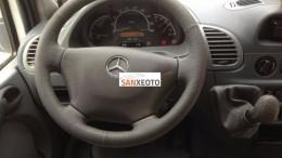 MercedesBenz Sprinter 311 2005 giá 260 triệu