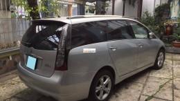 Mitsubishi Grandis 2009 giá 602 triệu