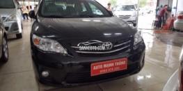 Toyota Corolla Altis 1.8AT giá 710 triệu