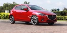 Mazda 2 HB tại Mazda Long Biên giá 585 triệu