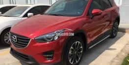 Mazda CX-5 2017 tại Mazda Long Biên giá 965 triệu