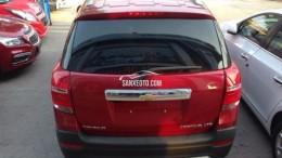 Chevrolet Captiva REVV HỖ TRỢ VAY TỐI ĐA, GIÁ TỐT NHẤT, LH