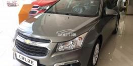 Chevrolet Cruze LT - Vay 90% - Chỉ 9tr-th - Có Xe Giao