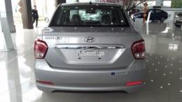 Hyundai i10 Hyundai Grand i10 xe nhâp mới 2016