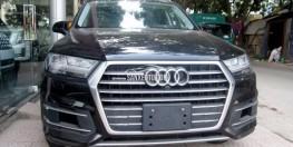Audi Q7 3.0 đời 2016 nhập mỹ giá 4 tỉ 600 triệu