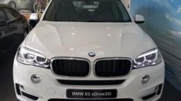 BMW X5 2016, màu trắng, nhập khẩu giá 3 tỉ 768 triệu