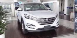 Hyundai Tucson mới 2017, Euro 4 giá tốt giá 1 tỉ 006 triệu