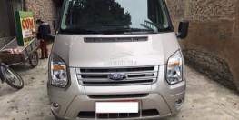 Ford transit tải Van 3 chỗ 1350 kg