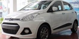 Hyundai i10 tại Bà Rịa Vũng Tàu