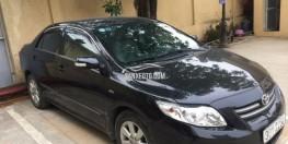 Cần bán xe Toyota Corolla Altis 1.8 AT