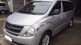 Hyundai H-1 Starex đời 2008