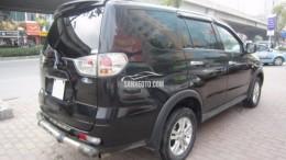 Mitsubishi Zinger GLS 2009, màu đen