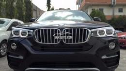 BMW X4 xDrive 20i 2017 giá 2 tỉ 688 triệu