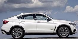 BMW X6, giới thiệu sản phẩm mới giá 3 tỉ 678 triệu