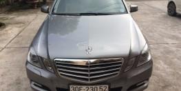 Mercedes E250 CGi 1.8AT
