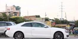 Giá xe Audi A5 2.0T Coupe 2010  1 tỉ 090 triệu