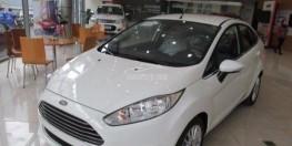 Giá xe Ford Fiesta 1.5L AT bán trả góp 539 triệu đồng