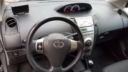 Giá xe Toyota Yaris 1.5 màu ghi xám 460 triệu đồng