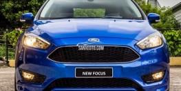 Giá xe Focus trend 1.5 Ecobost trả góp 610 triệu đồng