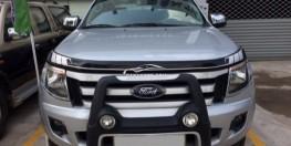Giá xe Ford Ranger Full Box XLS AT 2014 trả góp 530 triệu đồng