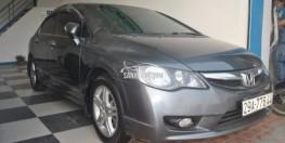 Giá xe Honda Civic 2.0 2011 Màu Xám