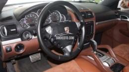 Giá xe Porsche Cayenne GTS đăng ký 2010 nhập khẩu nguyên chiếc