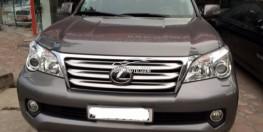 Giá xe Lexus GX 460 Model 2010 đăng ký 2011