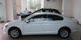Giá xe Volkswagen Passat màu trắng